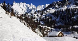 Doppia valanga in Val d'Aosta