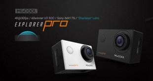 MGCOOL Explorer Pro, unboxing