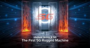 smartphone ulefone armor 8 5G