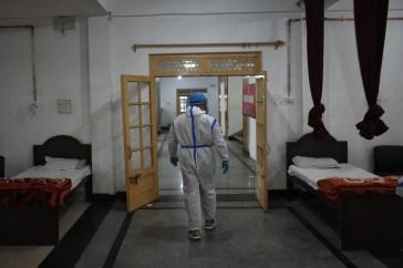 India, aumentano i casi di mucormicosi tra i pazienti guariti dal COVID. Ecco di cosa si tratta