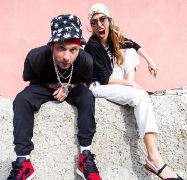 Senorita, Clementino e Nina Zilli: il nuovo singolo in radio dal 21 maggio 2021