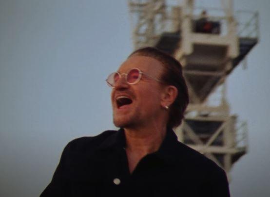 We are the people, Martin Garrix con Bono & The Edge degli U2 (Uefa Euro 2020)