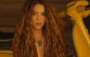 Don't wait up, Shakira: ascolta il nuovo singolo, il video esce oggi alle 16