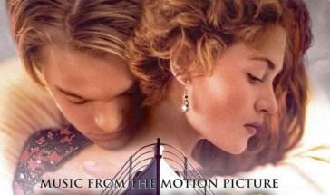 Titanic stasera in tv su Canale 5: le canzoni del film, la colonna sonora (curiosità e vendite)
