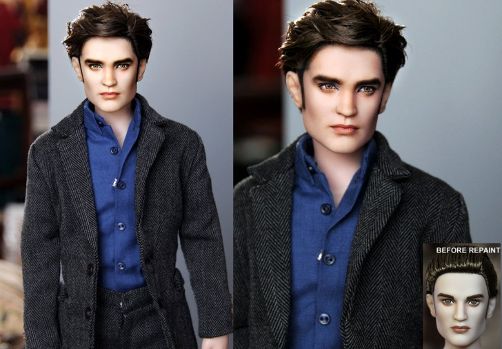doll edward cullen new moon