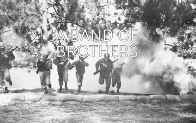Flashback: Is Your Band of Brothers Not Working?