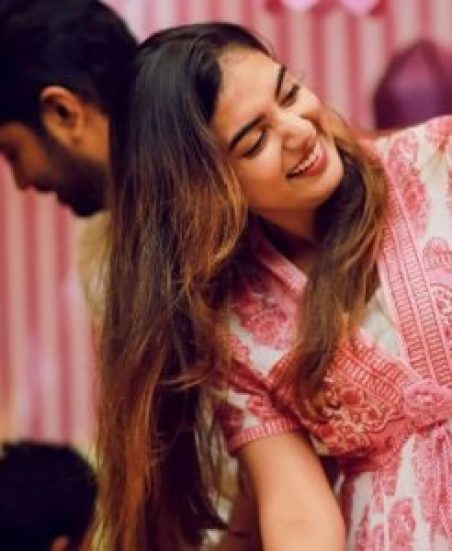 expression queen nazriya nazim