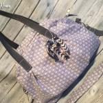 Meine Kugeltasche :-)
