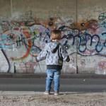 COOL KID – Ein Oversize-Kuschel-Pulli für den Knirps! ♥