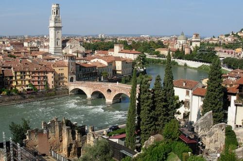 Blogoitaliano: Италия и Рим » Достопримечательности Вероны ...