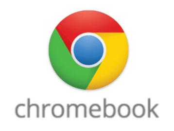Chromebookロゴ