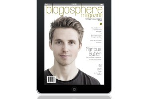 Marcus Bulter Issue 6 - Blogosphere Magazine