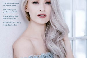 issue 10 blogosphere magazine with inthefrow