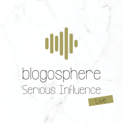 Blogosphere Serious Influence Live Podcast