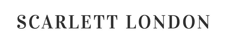 scarlett london logo