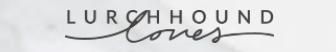 lurchhound loves logo