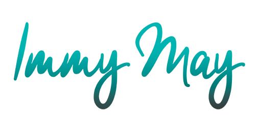 Immy May logo