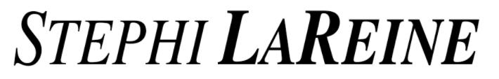 stephi lareine logo