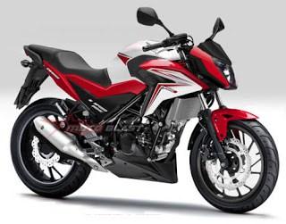 Honda CB Facelift