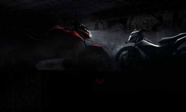 Sosok Honda CB150R terbaru
