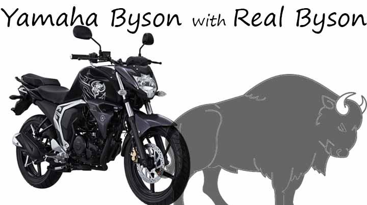 Filosofi Yamaha Byson FI