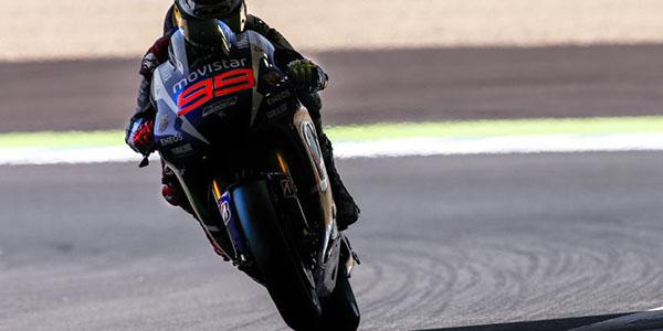 Jorge Lorenzo menangi FP2 MotoGP Jepang 2015