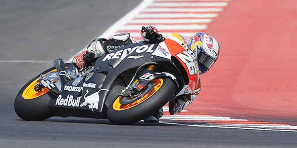 Honda Test RC213V