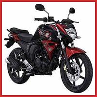 Motor Yamaha terbaru - Byson FI