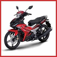 Motor Yamaha terbaru - MX King