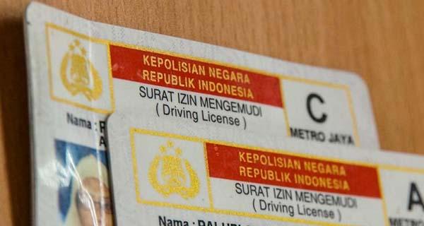 SIM C akan dibagi menjadi 3 jenis