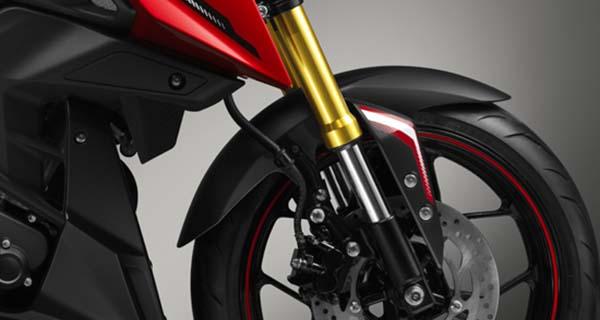 Yamaha MT-15 masih bisa dipangkas