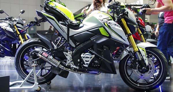 Yamaha MT-15 rilis