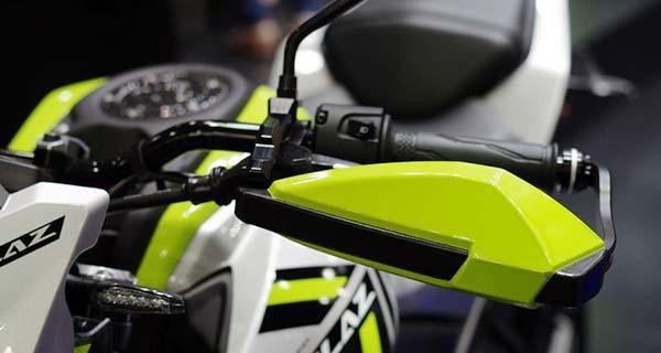 Yamaha Xabre 150 akan diperkenalkan