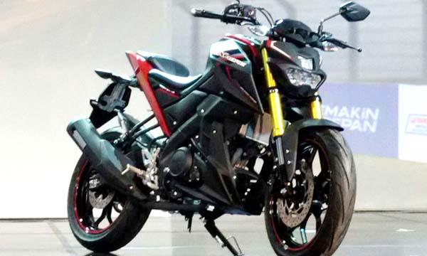 Harga Yamaha Xabre 150
