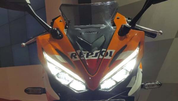 Harga All New CBR150R 2016