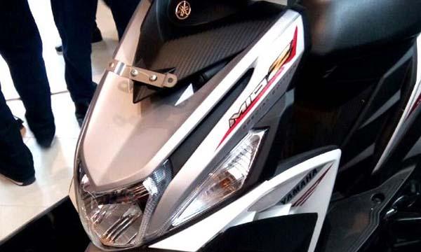 Jagoan Super Yamaha, Mio Z
