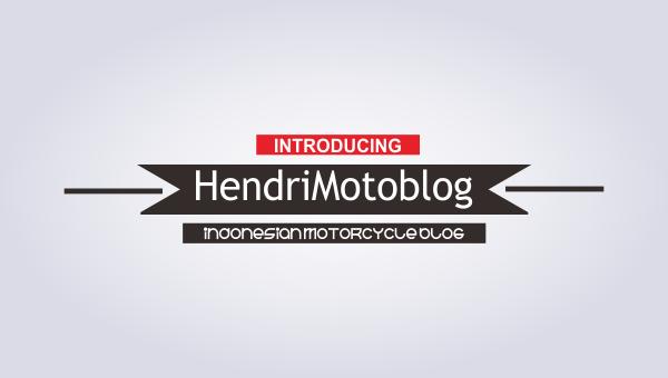 Hendri Motoblog