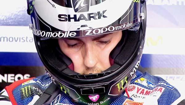 Lorenzo: Kejuaraan belum berakhir