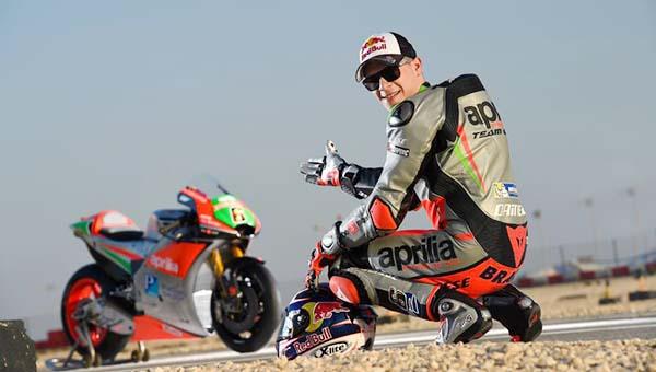 Stefan Bradl tinggalkan MotoGP 2017