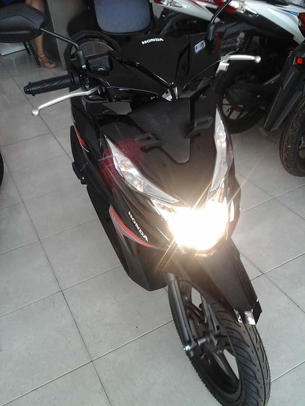 Lampu Bohlam Honda BeAT