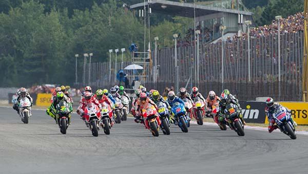 Prediksi MotoGP Brno Ceko