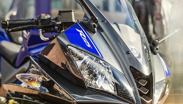 Yamaha R125 inspirasi R15