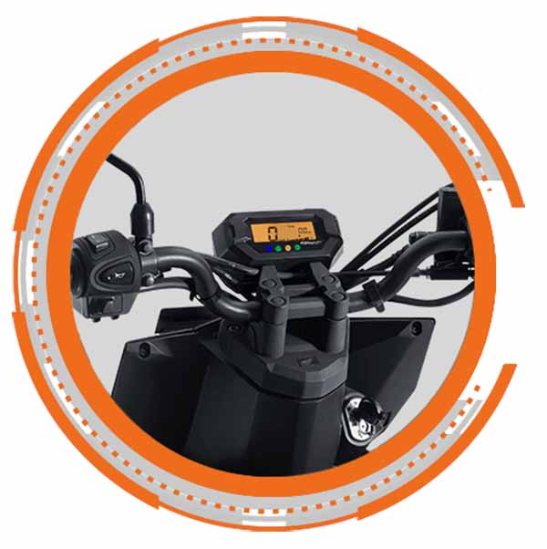 Speedometer Honda BeAT Street