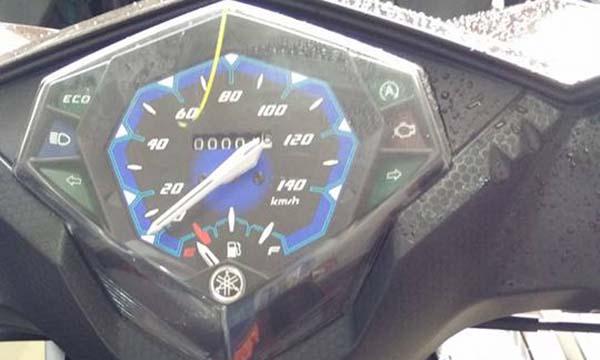 Speedometer Yamaha Mio SSS
