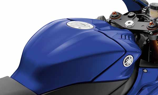 Yamaha R6 2017 Fuel Tank
