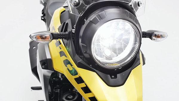 Headlam LED Suzuki V-Strom 250