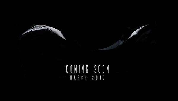 Motor baru Kawasaki Maret 2017