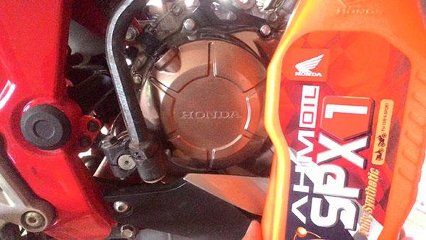 SPX1 untuk CB150R, Sonic 150R, Supra GTR dan CBR150R