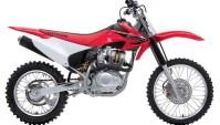 Honda CRF150