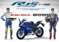 Inden Online Yamaha All New R15